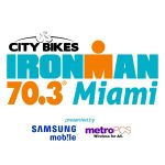OrthoNOW® Orthopedic Urgent Care Returns for the Fifth Time   As the Exclusive Medical Provider for City Bikes IRONMAN® 70.3 Miami  Team of Volunteer Medical Staff to Host a Fully-Functioning On-Site Emergency Room
